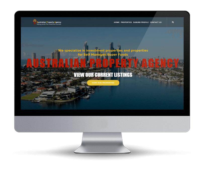 Australian Property Agency