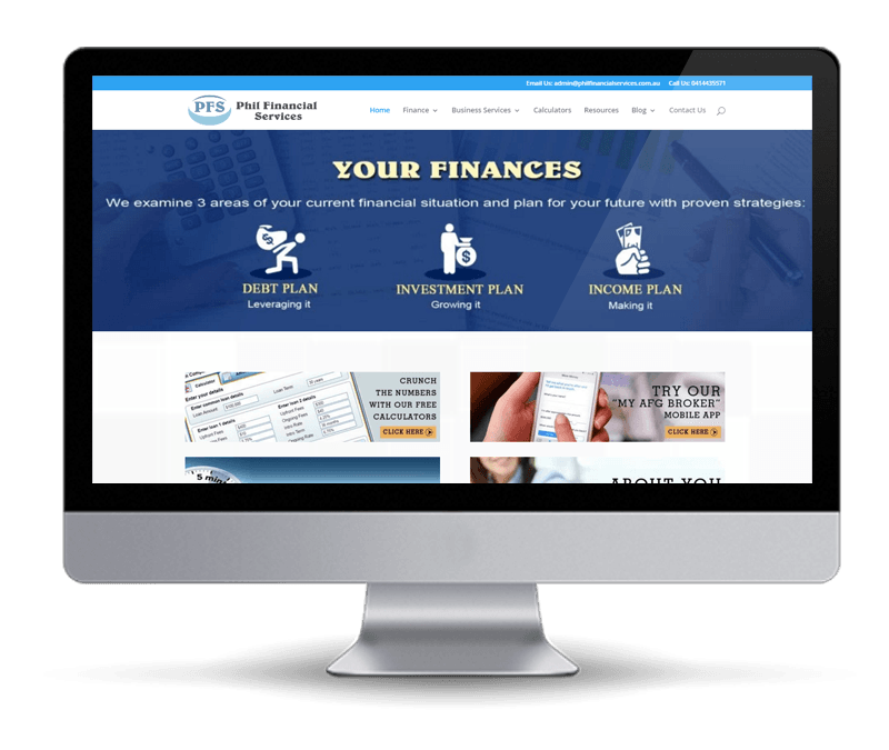 Phil Financial Services